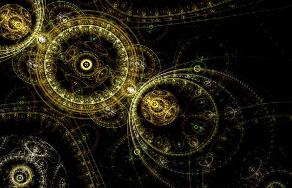 The Arrow of Time – 3