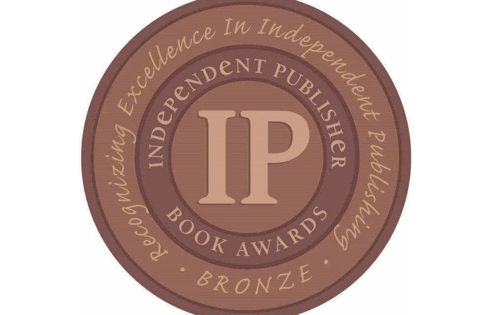 Winning an IPPY Award