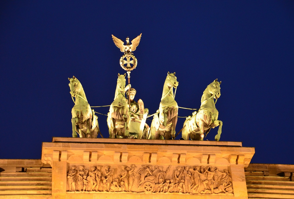 The Quadriga Revisited