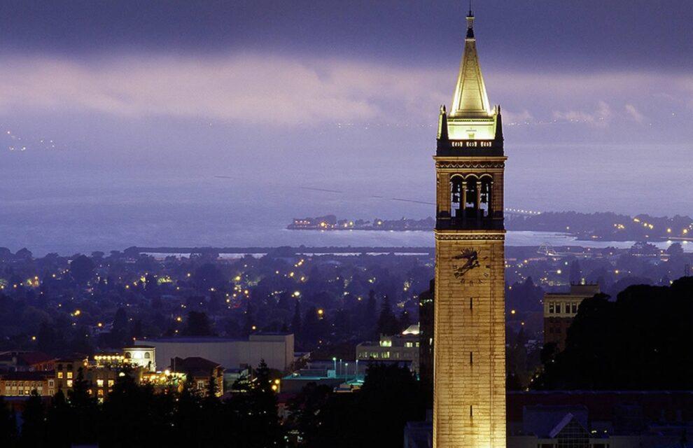 The Blinding Sea at Berkeley