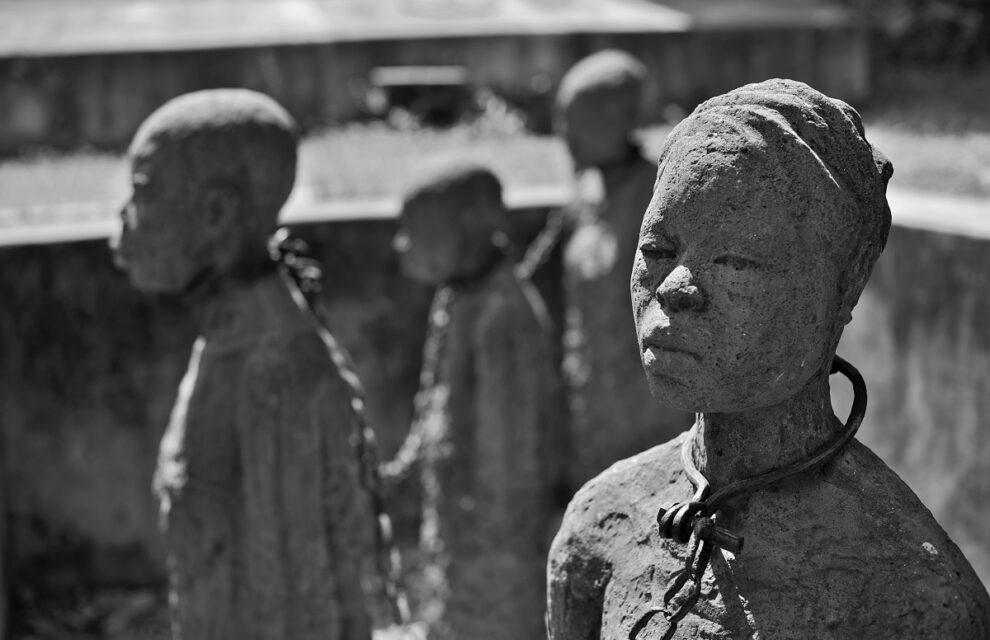 Remembering Slavery in Canada