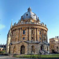 An Oxford Assignment