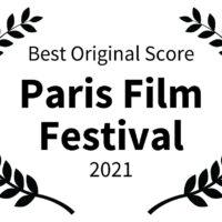 The Award for Best Original Score in Paris