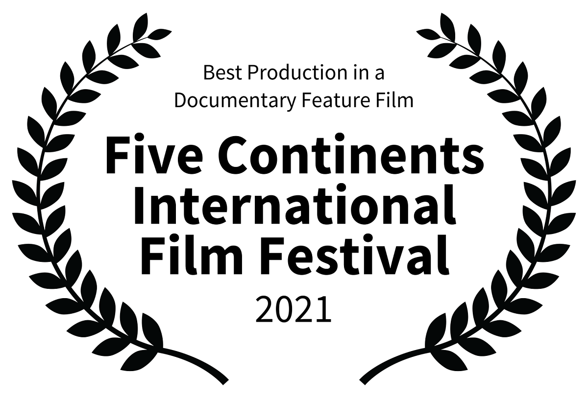 Three Festival Awards in South America