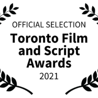 At the Toronto Film and Script Awards