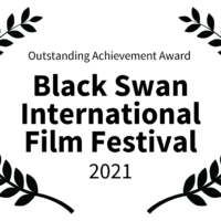 Two Outstanding Achievement Awards