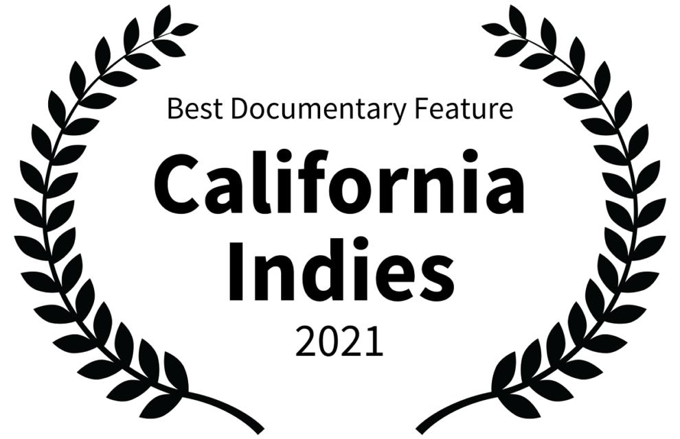 An Award at the California Indies
